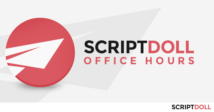 ScriptDoll Office Hours: Using The Power Of Video For Higher Conversions