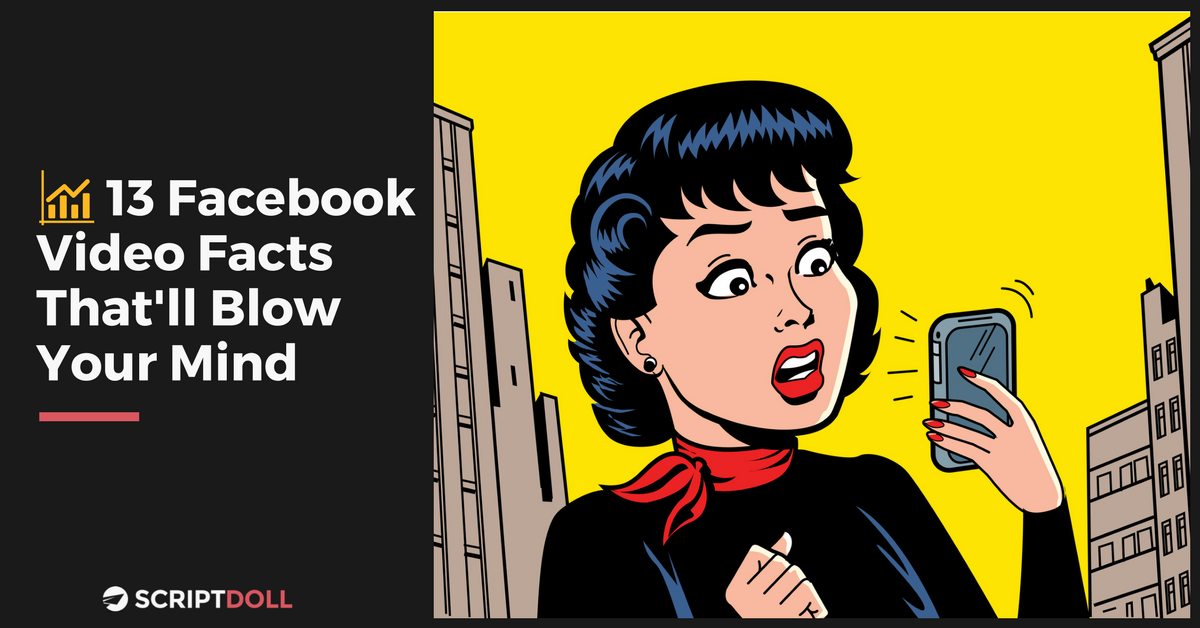 13 Facebook Facts That'll Blow Your Mind