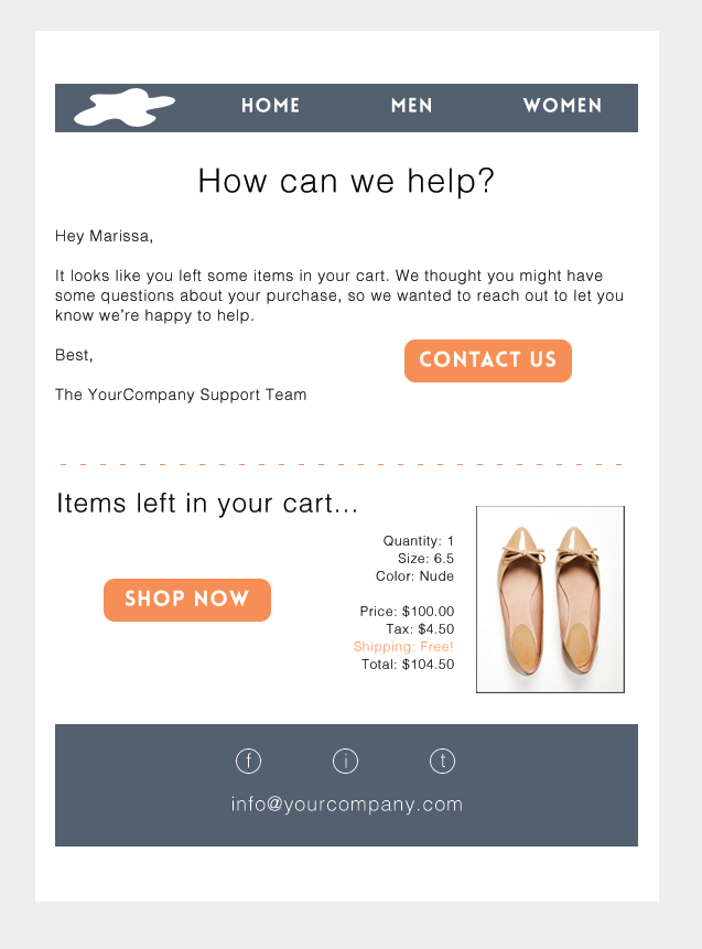 powerful email sequences to make more money